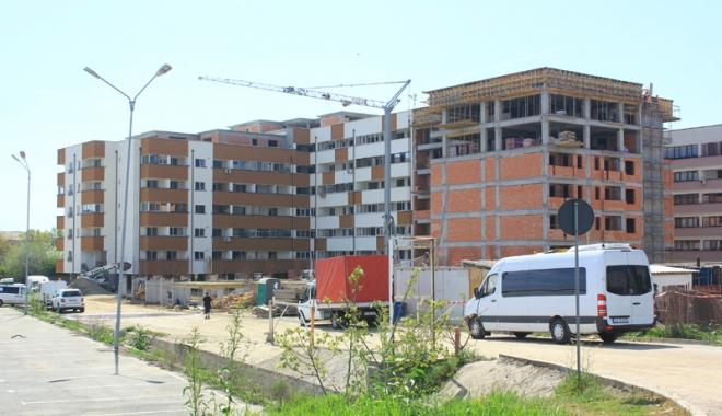 Foto: Goana dup� apartamente �n Constan�a, prin