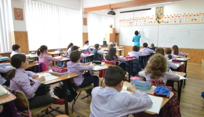 Programe noi la clasele primare: