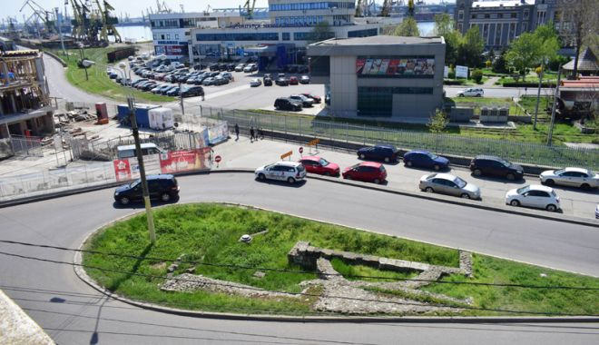 Nereguli şi probleme la proiectul de reabilitare a zonei Poarta 1 Port Constanţa - fotofondproiectreabilitarepoarta-1524586855.jpg