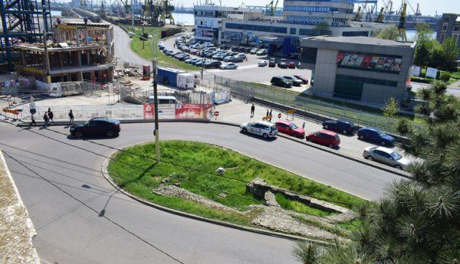 Nereguli şi probleme la proiectul de reabilitare a zonei Poarta 1 Port Constanţa - fotofondproiectreabilitarepoarta-1524586871.jpg