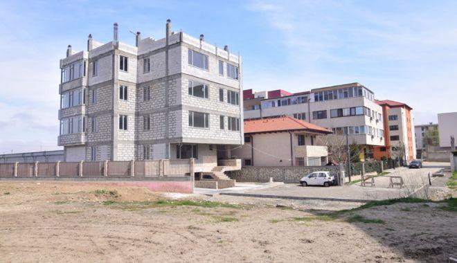 Foto: Liber la construcţii haotice? Vechiul PUG  al Constanţei, prelungit până în 2023