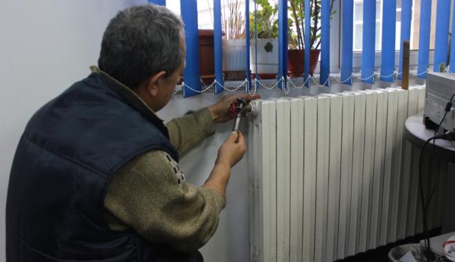 Foto: Guvernul a alocat fonduri pentru asigurarea căldurii. Care este situaţia la Constanţa