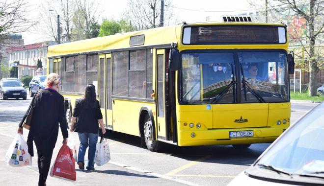 RATC a devenit istorie. Noua companie de transport a Constanței, CT Bus, va avea și trasee externe - fotofondratc-1571090165.jpg