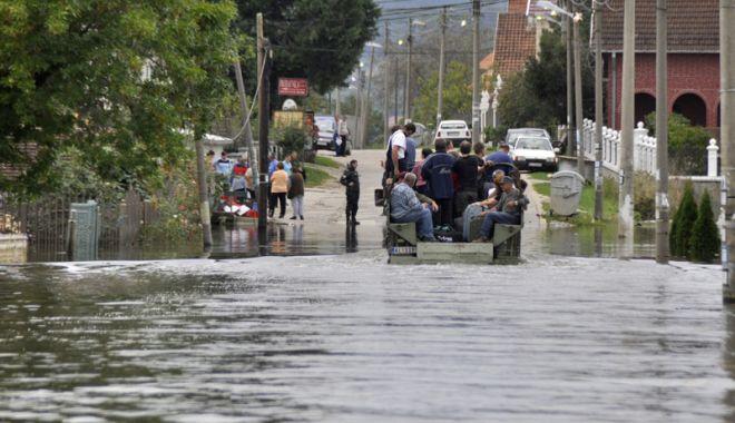RO-ALERT. Mesaje pe telefon, în caz  de dezastru natural sau atac terorist