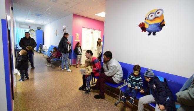 Situație gravă la Constanța. Sute de copii bolnavi, internați în spital - fotofondsituatiegravaspital-1548267067.jpg