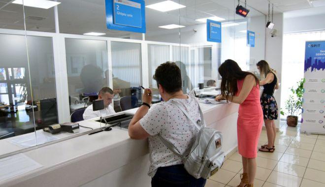Foto: Pregătiţi banii! Vin somaţiile de plată de la SPIT, pentru impozitele neachitate