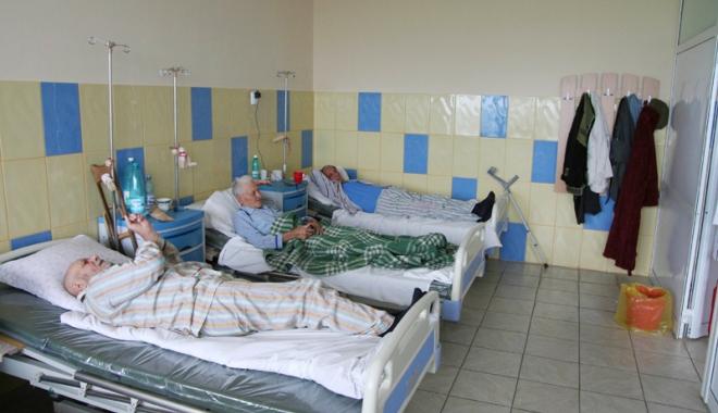 Foto: Spitalul Municipal din Mangalia nu are unitate de transfuzie sanguin� autorizat�