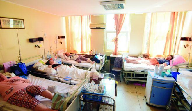 Foto: Ficțiune sau realitate? Va avea Constanța spital regional în 2020?