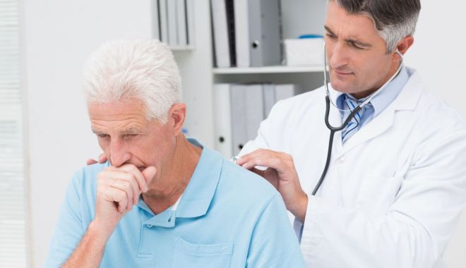 Foto: Tuberculoza, inamicul ascuns care distruge plămânii