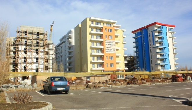 Foto: STOP transformării staţiunii Mamaia în cartier de blocuri