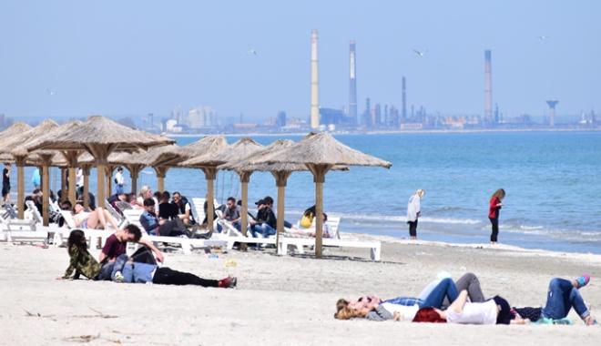 Foto: Hotelierii şi agenţiile s-au încurcat la numărat turiştii!