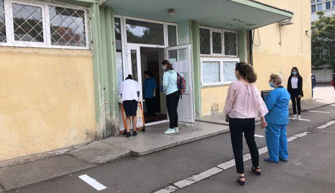 Foto: Un an școlar special! La revedere, școală! Ne vedem la toamnă!