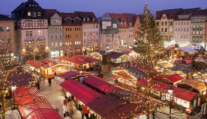 Foto: Unde pleacă de Crăciun constănţenii? Bansko  în loc de Valea Prahovei şi Praga în loc de Sibiu