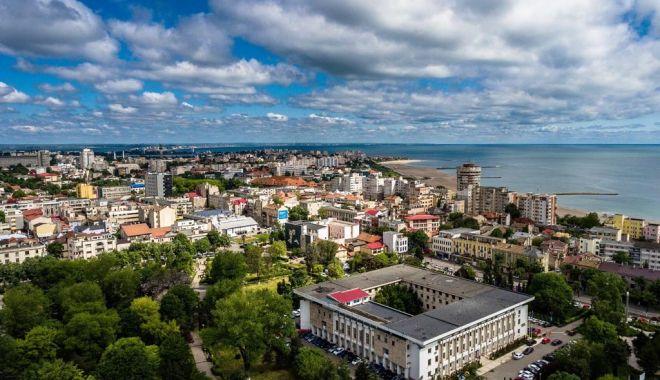 Foto: Vin vremuri grele la Constanţa! Nu sunt bani pentru investiţii, cresc taxele şi impozitele locale