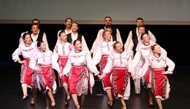 Foto: Zile de sărbătoare la Constanța! Dobrogea, aniversată în tot județul