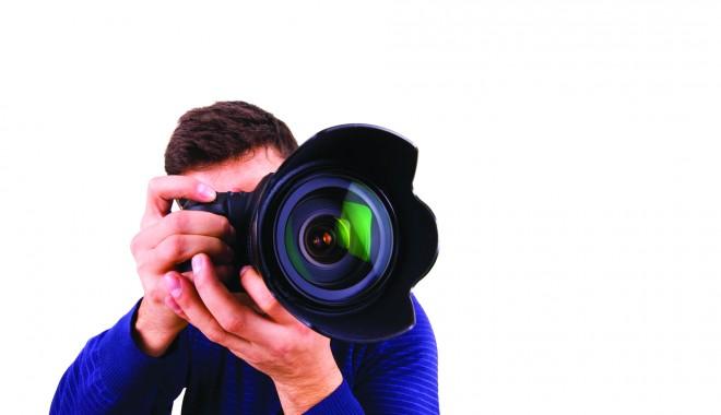 """Foto: Fotografi celebri, la """"Vama sub lumini de Oscar"""""""