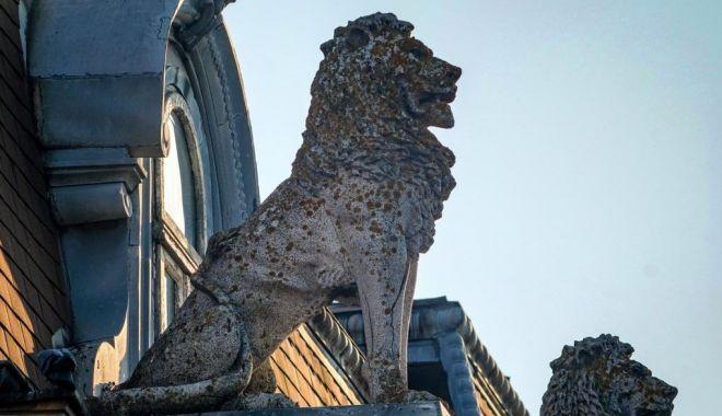Fotografii Istoriei. Sute de instantanee cu clădirile vechi din Constanța, în concurs - fotografiiistoriei-1572948495.jpg