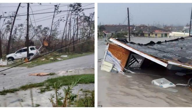 TEROARE ÎN BAHAMAS! Uraganul Dorian a nimicit totul în calea lui - fotojet1-1567414291.jpg