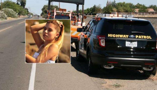 Foto: Un fotomodel celebru de 18 ani a murit fulgerător