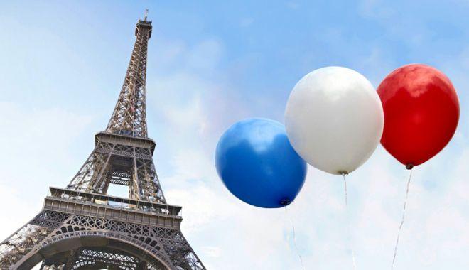 """Foto: O nouă ediție a concursului de limba franceză """"Le Petit Renard"""""""