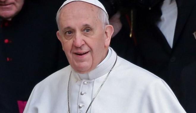 Foto: Ce meserie a avut Papa Francisc în tinereţe