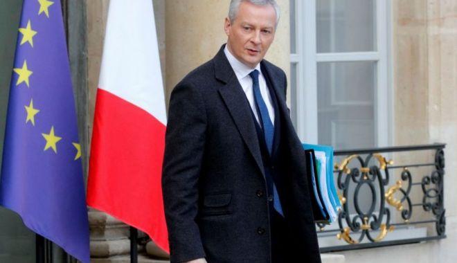 Foto: Franţa doreşte o cale credibilă de ieşire din criza privind Brexit-ul