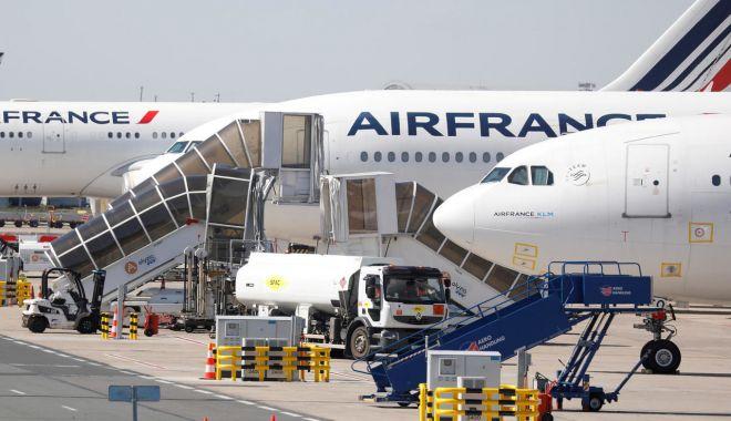 Franţa a interzis zborurile interne pe distanţe scurte - frantaainterzis-1618334872.jpg