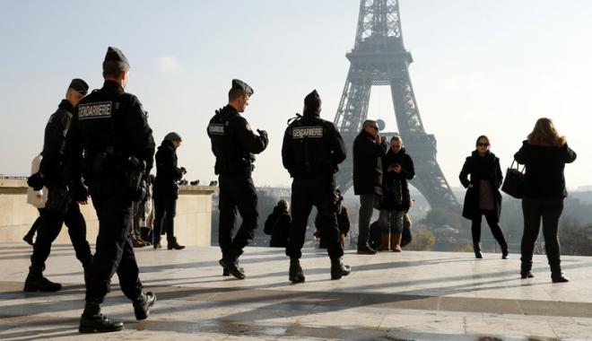 Foto: Franţa: S-a încheiat starea  de urgenţă, la doi ani  după atacurile teroriste de la Paris