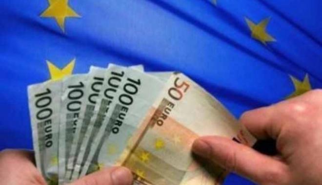 Foto: Frauda cu fonduri europene va fi investigată de Parchetul European