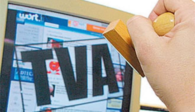 Foto: Frauda din TVA este de 20%, în UE