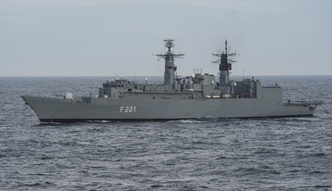 Fregata Regele Ferdinand se întoarce în Marea Neagră - fregataferdinand-1509454929.jpg