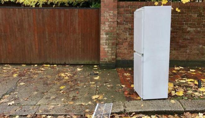 S-a schimbat Rabla pentru Electrocasnice. Se pot lua vouchere şi pentru televizoare şi maşini de spălat - frigider-1558627280.jpg