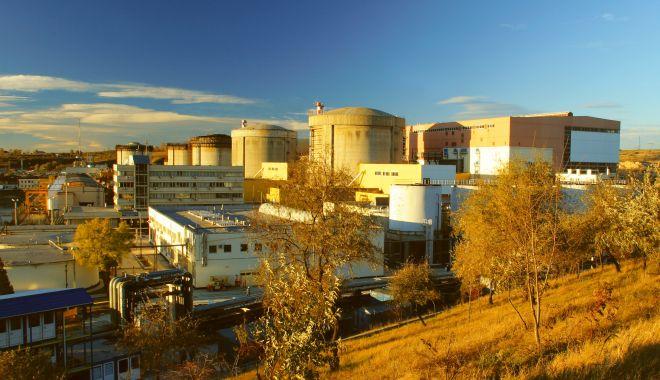 Frigul amână oprirea Unităţii 1 de la Cernavodă - frigulamanaoprireaunitatii1delac-1610883888.jpg