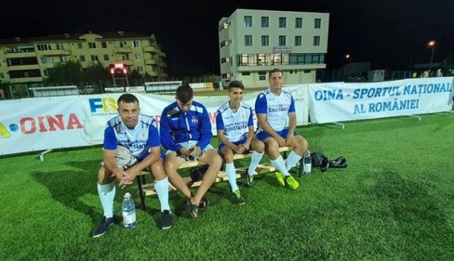 Frontiera Tomis Constanța a câștigat Cupa României la oină - frontieraoina3-1563720261.jpg