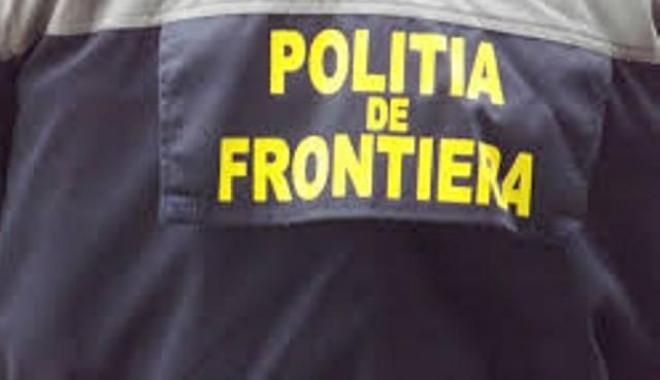 Foto: Piese auto contrafăcute, confiscate de poliţiştii Gărzii de Coastă