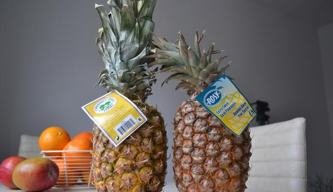 Foto: Două fructe care stimulează arderea grăsimilor.  Ideale după masă!