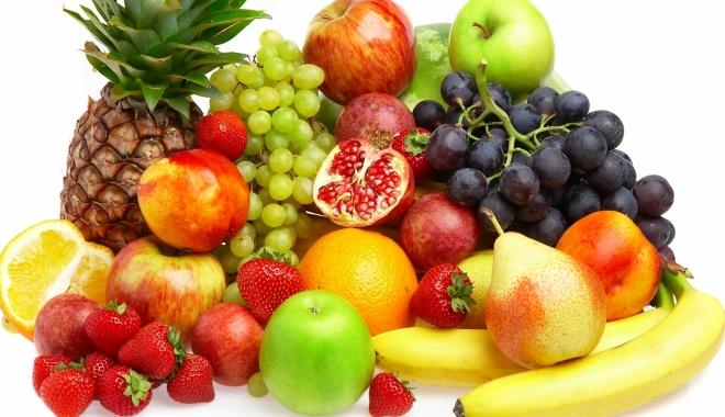 Foto: Fructele care conţin cea mai mare cantitate de zahăr