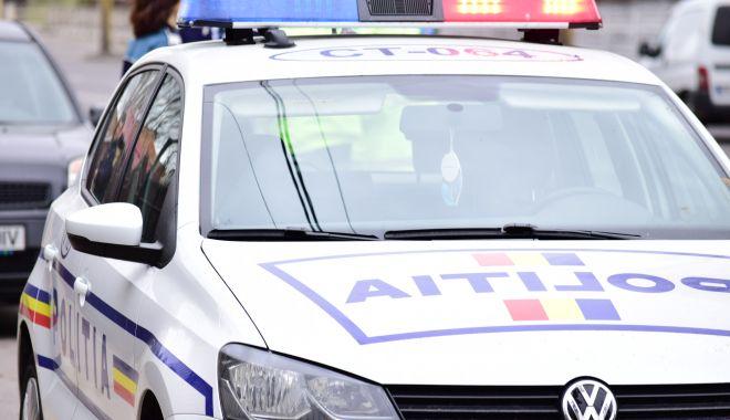 Foto: Urmărire ca în filme: patru tineri au fugit de Poliție!