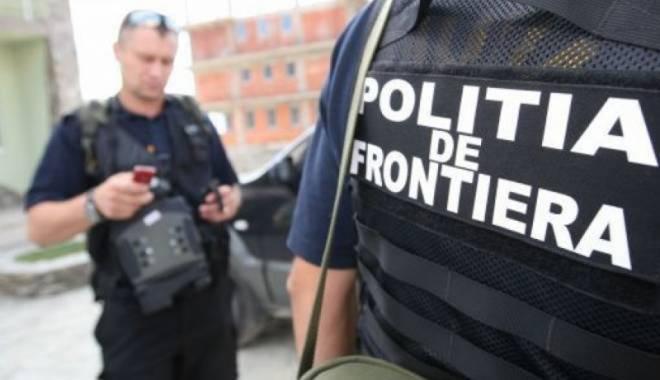 Foto: Const�n�ean prins cu peste 500 kilograme de cocs f�r� documente legale