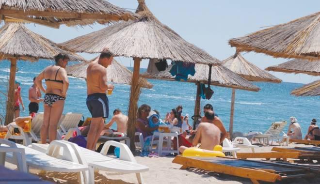 Foto: Sfaturi pentru o vacanţă fără griji pe litoral