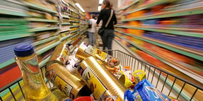 Foto: Au dat lovitura, la supermarket: haine de peste 2.250 de lei, furate