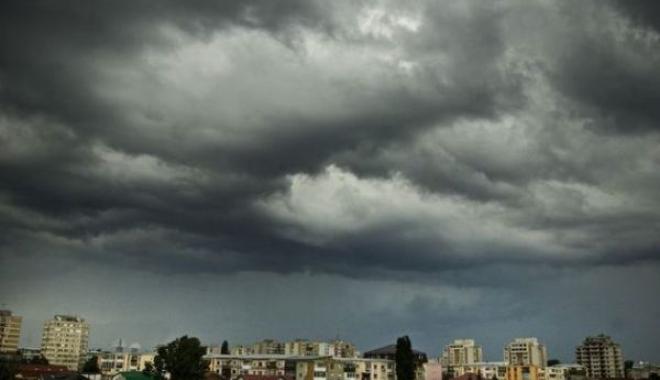 Foto: Vremea face ravagii în tot sud-estul Europei. Este Cod roşu În Serbia şi portocaliu în Bulgaria