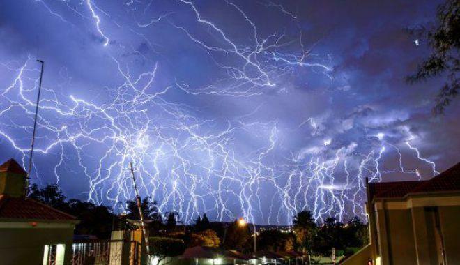 Foto: Este alertă în Marea Britanie! Furtuna Callum, aşteptată să lovească zone extinse