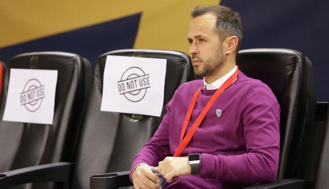 Ultimele pregătiri înainte de meciul dintre România şi Serbia, la futsal - futsalromaniameci-1617807076.jpg