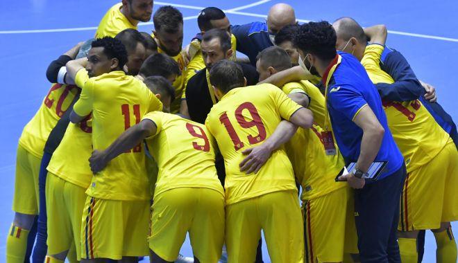Serbia - România, meciul unei generații! Naţionala de futsal a României, concentrată la maxim - futsalstirenoua-1617894992.jpg