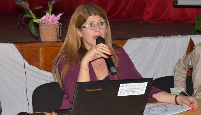 Foto: Ministerul Educaţiei: Gabriela Bucovală nu şi-a îndeplinit corespunzător obligaţiile prevăzute în contractul de management