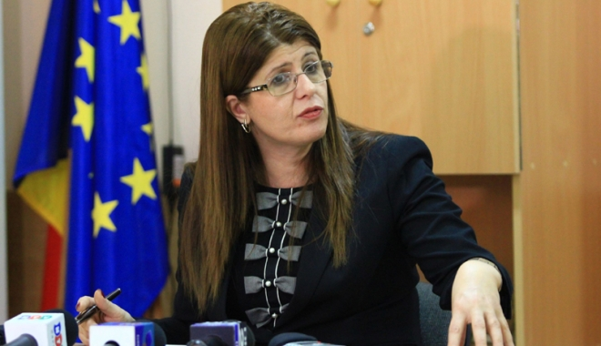 Foto: ISJ Constanţa are o nouă conducere. Directori noi numiţi în şcoli