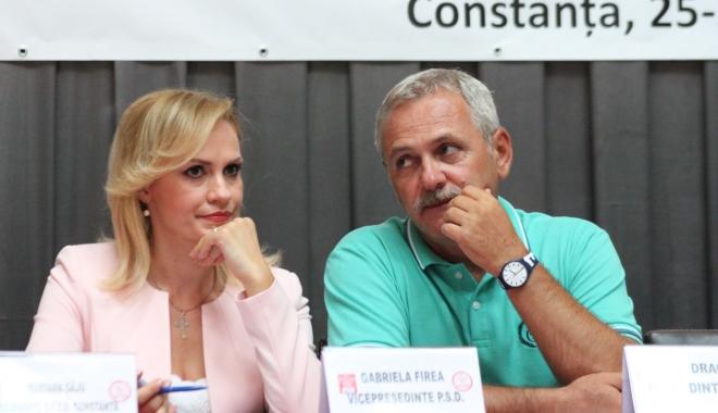 Foto: Dragnea pune Transilvania pe masa ungurilor. Dle Felix Stroe, să vă auzim acum... De ce vă e frică?