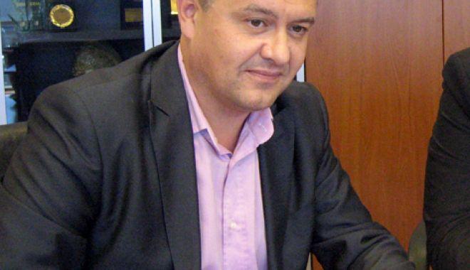 Foto: Gabriel Daraban a preluat conducerea ALDE Constanța. Se pregătește pentru Primăria Constanta?