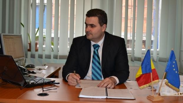 Foto: Gabriel Leş: În cazul în care Curtea Constituţională va avea observaţii la legea bugetului, va fi o întârziere de două luni
